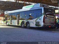 Ônibus da empresa ConSor - Consórcio Sorocaba, carro Scania , carroceria Marcopolo Viale BRS, chassi Scania K280UB 6x2*4 LB/2013