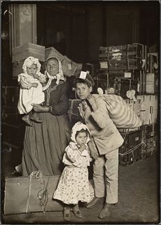 Italian Genealogy Resources: Finding Records for an Italian Ancestor - course at NYPL