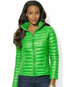 Trend We Love Boldly Colored Outerwear On Pinterest