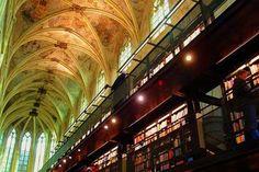 9 Amazing Bookstores Around The World - ODDEE