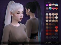Leah Lillith's LeahLillith Whisper Hair