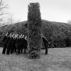 More Charming Photography by Rodney Smith - My Modern Met