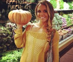 5 Recipes for National Pumpkin Day!