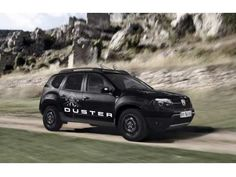 Bureaublad achtergrond crossovers, nieuwe duster, offroad, 2018 auto ' s, dacia Crossover, New Range Rover Evoque, Dacia Duster, Offroader, Nissan Infiniti, Nova, 4x4 Off Road, Auto News, Car In The World
