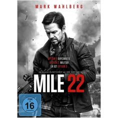 Trailers, TV spots, clips, featurette, images and posters for Peter Berg's action thriller MILE 22 starring Mark Wahlberg and Iko Uwais. John Malkovich, Lauren Cohan, Mark Wahlberg, Hd Movies Online, 2018 Movies, Amazon Movies, Cia Agent, Thriller, Films Hd