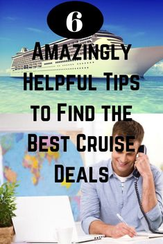 Traveling by ocean liners has been one of the oldest and most romantic means of transport, until airplanes took over. But sea cruises have managed to retain their charm over the years. Read this post to get  6 Amazingly Helpful Tips to Find the Best Cruise Deals for your next vacation. Ton Cruise, Asia Cruise, Cruise Travel, Cruise Vacation, Bahamas Honeymoon, Bahamas Vacation, Best Cruise Deals, Best Vacation Spots, Vacation Ideas