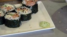 Philly Sushi Rolls   Deals   The Live Well Network