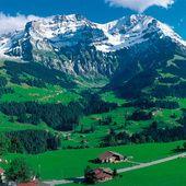 Adelboden - Always in my heart.