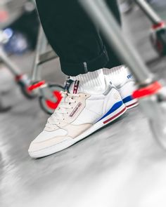 "2548d80f50edc Highs   Lows x Footpatrol x Reebok Phase 1 ""Common Youth"""