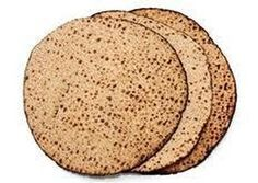 NEW RECIPE OF THE DAY: FRANCESCAS UNLEAVENED WHOLE RYE BREAD - March 19th 2013