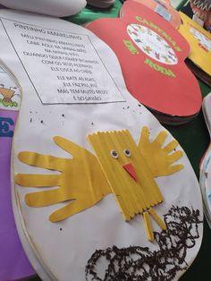 Profª: Ivani Ferreira: Projeto: Cantigas de Roda! Educação Infantil