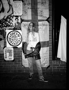 Zazzou Roddam   Photography Lily Bertrand-Webb
