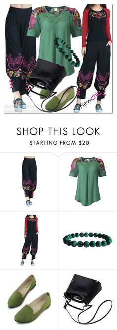 """""""Без названия #2521"""" by ilona-828 ❤ liked on Polyvore featuring polyvoreeditorial, Zenstore and plus size clothing"""