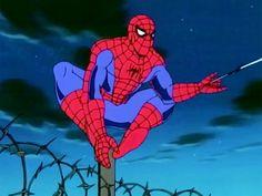 homem aranha desenho antigo - Pesquisa Google