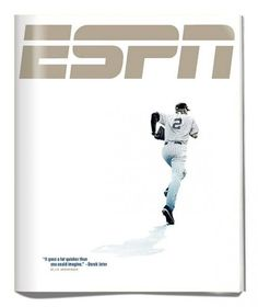 Nice tribute to Jeter. Plain and simple. ESPN