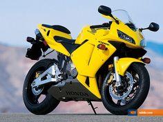 2003 Honda CBR 600 RR