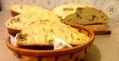 Pasta madre: prepariamo il pane alle olive verdi