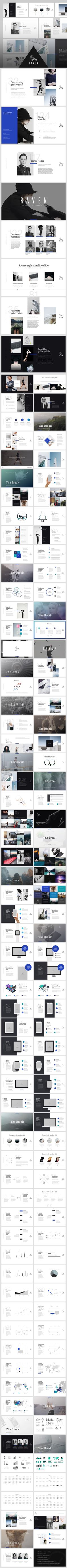 RAVEN Authentic Keynote Presentation Template. Download here: http://graphicriver.net/item/raven-authentic-keynote-presentation-template/16658313?ref=ksioks