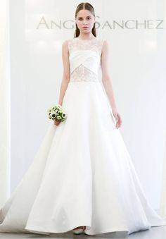 Unconventional Wedding Dresses - Unique Wedding Gowns - Town & Country