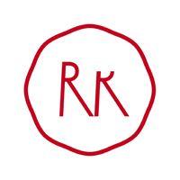 RK - monogram for a privat teacher Monogram Design, Monogram Logo, Private Teacher, Brand Identity, Branding, Logo Inspiration, Lululemon Logo, Logos, Poster