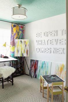 6th Street Design School | Kirsten Krason Interiors : Feature Friday: Chris Loves Julia