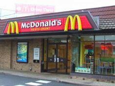 DE LA ZANJA: UMM ME TIENE CHIVO ESO:McDonald's cierra la web que aconsejaba a sus empleados no comer su comida