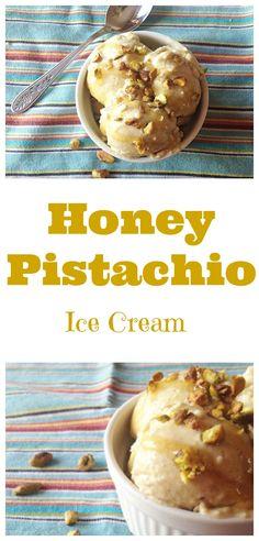 36 Ideas For Desserts Vegan Honey Paleo Dessert, Vegan Desserts, Healthy Desserts, Just Desserts, Dessert Recipes, Cheesecake Desserts, Healthy Food, Paleo Ice Cream, Homemade Ice Cream