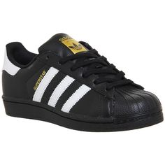 separation shoes 2db60 d9687 0 Black And White Superstars, Fresh Creps, Black And White Shoes, Black  Adidas