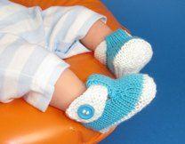 Baby T Bar 2 Colour Sandals
