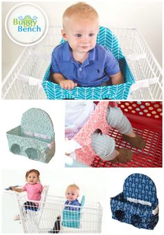 Are Shopping cart covering for baby chubby amusing