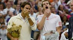 Wimbledon Order of Play, Day 9: Murray and Federer continue on collision course