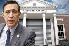 Darrell Issa's Agenda Outed As He Is Labeled a Pure Enemy Of The U.S. Postal Service By: Rmuse more from Rmuse Monday, February, 3rd, 2014, 9:37 am
