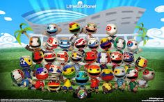 Little Big Planet for world flags Little Big Planet, Flags Of The World, Planets, Around The Worlds, Google Search, World Flags