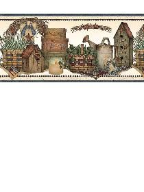 """Wall Trim Product Description: Book Name: Family and Friends IIpattern #: FAM65281Bpattern name:Border height:6 1/5""""page #: 228"""