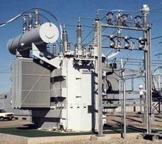 Power Transformer Small Power Transformer is a transformer which varies from five to forty MVA with most voltage of a hundred forty five potential unit. http://www.otds.co.uk/products/7/oil-filled-distribution-and-power-transformers