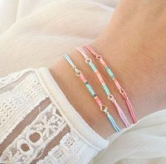 Coolest DIY Bracelet Ideas For Anyone