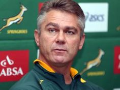SpringBok coach makes bold selections Daily News, Sports News, The Selection, How To Make