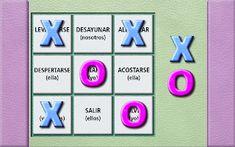 juegos de Speed Dating en Español