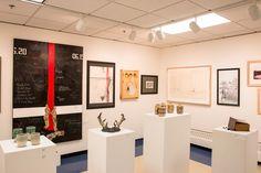https://flic.kr/p/FwiFCV | Art & Design 2016 Annual Student Exhibition