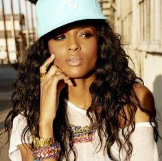 ciara day .. because i said so ..  )  ciara Hip Hop 2f3ebae00409