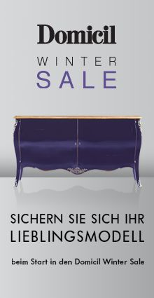 Domicil - Mediterranean Furniture Shop chain in Germany