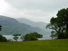 Killarney National Park, many-a-walks through this magical place