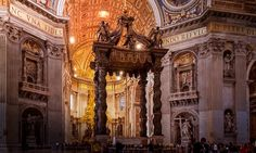 25 Best Things to Do in Rome Le Vatican, Rome Places To Visit, Must See Italy, Chateau Saint Ange, Voyage Rome, Stuff To Do, Things To Do, Rome Antique, Italy