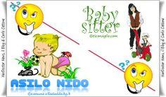 Asilo nido o Baby sitter