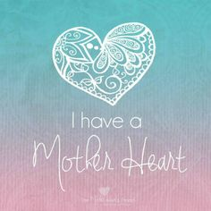 From Emily on international bereaved mothers day.