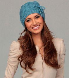 Как выбрать классную зимнюю шапку? (34 фото)