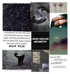 """Infp witch aesthetic"" by villainousherocomplex on Polyvore featuring art"