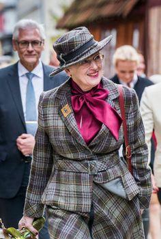 Queen Margrethe of Denmark. Queen Margrethe Ii, Art Deco Rugs, Danish Royalty, Danish Royal Family, Aarhus, Prince Philip, Royal House, Royals, April 11