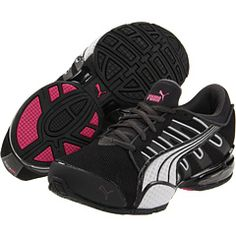 you can never have too many workout shoes...i wonder if these would be comfy?
