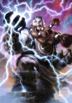 Barador, Wildhammer Timewalker by AlexGarner.deviantart.com on @deviantART